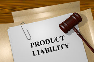 Product Liability in Lowell, MA