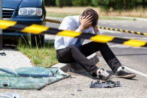 Car Accident Checklist for Massachusetts