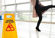 slip and fall lawyer lowell ma