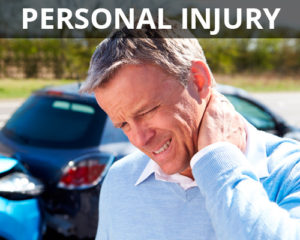 Personal Injured Legal