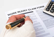 workers compensation lawyer in Lowell MA